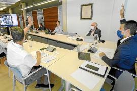 Sant Antoni llevará a los próximos plenos varias modificaciones del PGOU