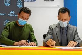 Vila asegura que velará por el cumplimiento del convenio firmado