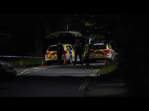 Mueren seis personas en tiroteo masivo en la ciudad inglesa de Plymouth