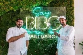 El encuentro de los dos genios culinarios vuelve a BiBo Ibiza Bay