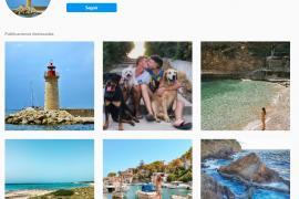 Ibiza arrasa en Instagram