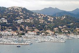 Los puertos propiedad del Govern valen un total de 1.102 millones de euros