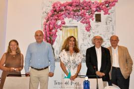 Marta Torres presenta 'Materias' con gran éxito