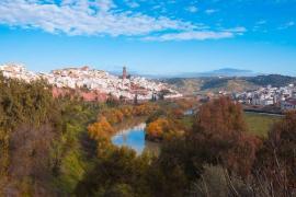 Éste es el pueblo que ha batido el récord de la temperatura más alta de España