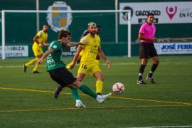 El partido entre el Sant Jordi y el Formentera de la Copa Federación (2-5), en imágenes.