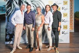 NM Events in Ibiza y DC Models juntos y unidos
