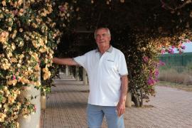 «Por primera vez, a mis 75 años, me han cerrado una puerta»
