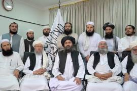 Los talibanes declaran la victoria y el fin de la guerra en Afganistán