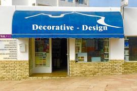 Manuel Cabezuelo y Carmen Polo nos abren las puertas de su negocio Decorative - Design