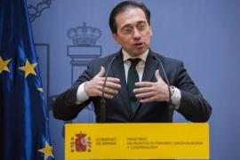 El Gobierno mandará este lunes dos aviones a Dubái para repatriar a los españoles y traductores afganos de Afganistán