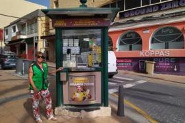 El Extra de Verano de la ONCE reparte un millón de euros en Ibiza