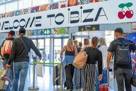 Las reservas de viajes a Baleares aumentan un 104,4% durante la última semana respecto a 2020
