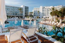 La cadena hotelera de lujo Hyatt incorpora siete hoteles de Ibiza