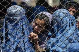 Baleares se ofrece a acoger a mujeres y niñas refugiadas de Afganistán