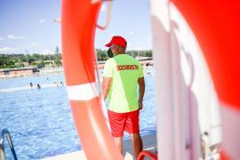 Ibiza y Formentera registran dos incidentes en piscinas hasta el final de julio
