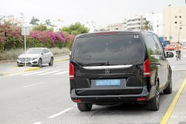 El Consell de Ibiza refuerza su servicio de Inspección de Transportes con tres agentes