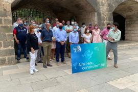 Toni Roldán presenta su candidatura al PI de Baleares