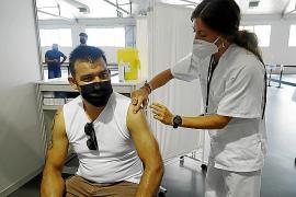Cuatro de cada diez vacunados en la última semana han ido sin cita