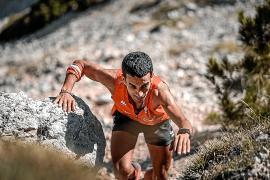 Zaid Ait Malek confirma su participación en el Ibiza Trail Maratón