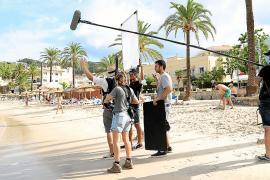 Sandra Seeling comienza a rodar 'Mi isla', ganador del concurso de cortos
