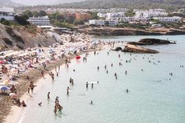 Sant Josep propone a los concesionarios rebajas en el cánon municipal