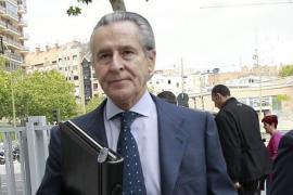 El juez acuerda prisión incondicional para Miguel Blesa