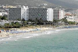 Los hoteles de zonas maduras podrán aumentar su altura en dos plantas
