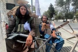 La aspiración de los talibán en sus relaciones internacionales