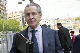 Miguel Blesa ingresa en la cárcel madrileña de Soto del Real