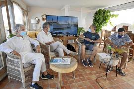 Un 'podcast' recoge «la magia de Ibiza» desde los años 60 hasta el 2000