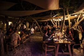 IbizaPreservation recauda 40.000 euros en su primera cena benéfica en dos años