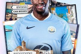Pape Diop, nuevo jugador del Ibiza