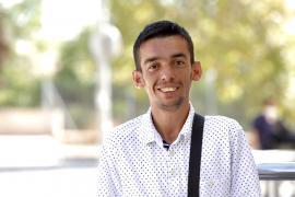 El largo viaje de Mohamed