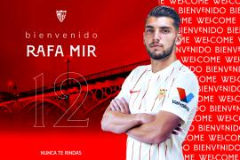 Rafa Mir
