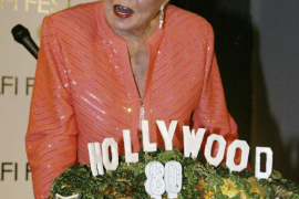 Fallece la actriz y nadadora Esther Williams a los 91 años