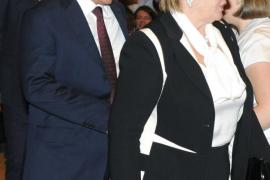 Putin se divorcia tras 30 años de matrimonio