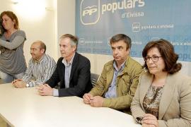 El PP balear defiende a Jáuregui y cuestiona que dimita por un «error administrativo»