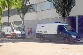 Los detenidos por la brutal violación en Formentera pasan el lunes a disposición judicial