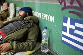El FMI admite que el plan de rescate agravó la crisis económica de Grecia