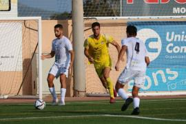 La Peña Deportiva noquea al Formentera en la tanda de penaltis