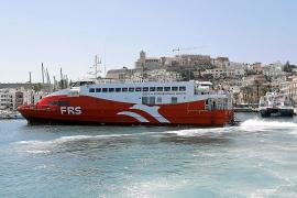 La nueva regulación de entrada a los puertos provoca retrasos en todos los barcos de pasajeros