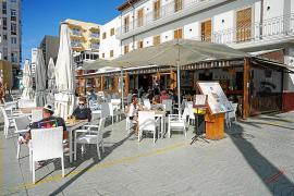 Los restaurantes de Formentera podrán abrir hasta las dos de la madrugada