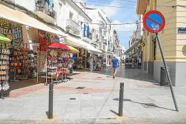 Vila afirma que mejorará el servicio de limpieza en el barrio de la Marina