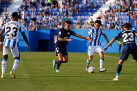 Vaya pepino de victoria de la UD Ibiza (1-2)
