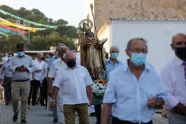 Sant Agustí celebra su día grande