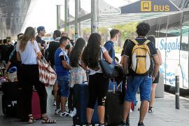La Asociación de Directores de Hoteles exige al Govern explicaciones sobre el destino de la tasa turística