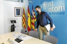 El departamento de Urbanismo de Sant Antoni pone al día los finales de obra y prioriza las licencias de obras en hoteles