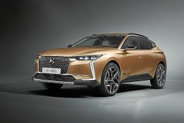 La gama incluye tres motores de gasolina, uno diésel y un híbrido de 225 cv.
