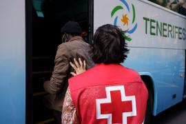 Cruz Roja reestableció el contacto en 350 casos de desapariciones en 2020