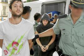 IBIZA PASE A DISPOSICION JUDICIAL DE LOS DETENIDOS EN LA OPERACION AT